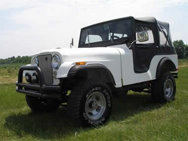 Jeep Cj Parts >> Jeep Cj5 Parts Jeep Cj7 Parts Scrambler Parts